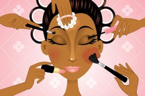 woman-getting-makeup-applied