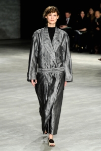 Creatures Of The Wind - Runway - Mercedes-Benz Fashion Week Fall 2014