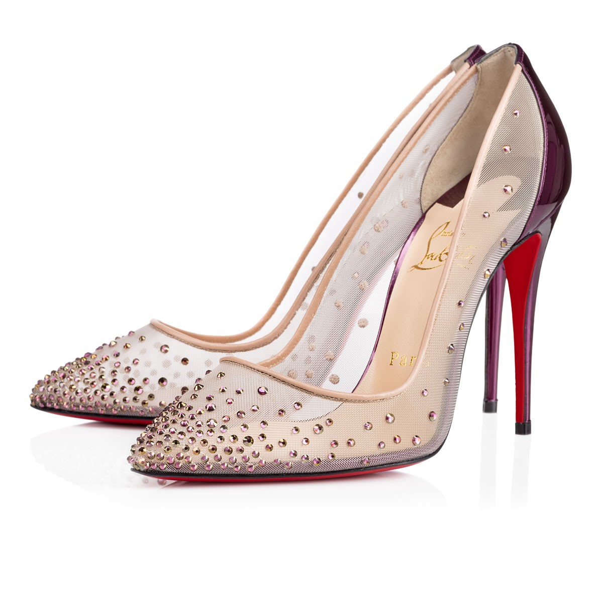 Where To Buy Christian Louboutin Shoes In South Africa