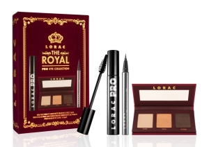 Lorac the Royal Pro Eye Collection $28