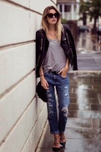 oh8q5s-l-610x610-jacket-cute-sunnies-casual-sexy-v-neck-tee-sexy-babe-leather-jacket-boyfriend-jeans-ripped-jeans-biker-jacket-badass-distressed-jeans-cuffed-jeans-v-neck-top-leather-biker-jac