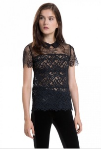 ELYKIA Lace Top