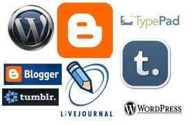 free-blogging-platforms