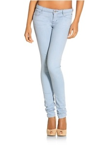 The perfect fit jeans