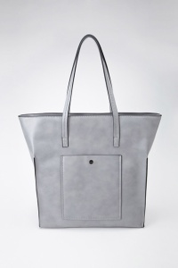 The Structured tote