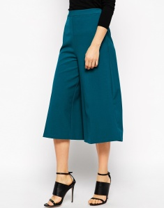 The Wide Leg Trousers