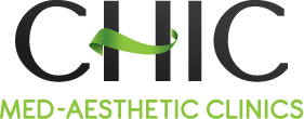 My Journey with CHIC Med-Aesthetic #3 (Part 5) | LHR : Bikini Lini and Upper lip : Firstsession