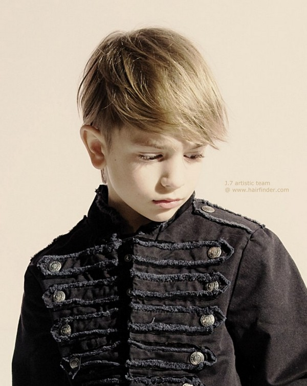 Kids And Fashion 3 Hair Styles For The Little Ones Boys Edition Diva Inside