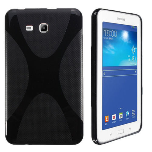 Silcone case for tablet
