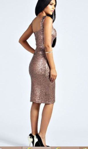 kimmie-sequin-fitted-cups-midi-dress-back
