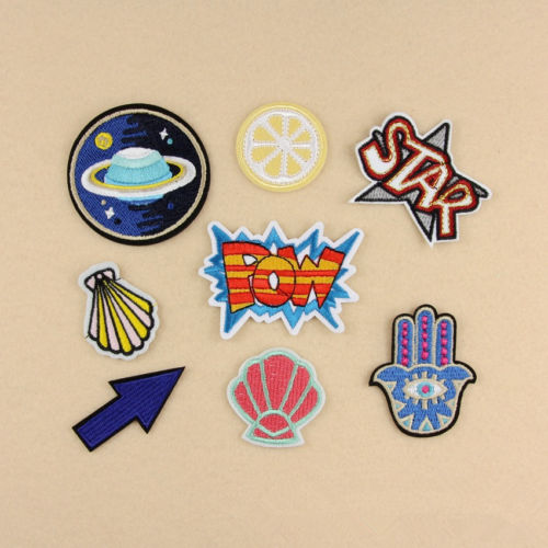 sew-on-patches