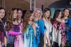 Event Post #46 | Mercedes-Benz Fashion Week Malta 2K17 | Day 3 : Serendipity Presentation by Rosita SilkSense