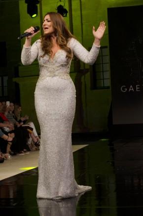 Event Post #47 | Mercedes-Benz Fashion Week Malta 2K17 | Day 3 : Show 3 : Divas byGaetano