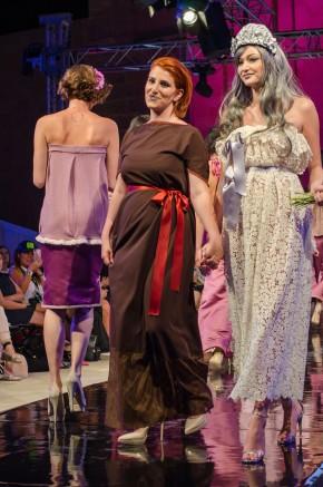 Event Post #42 | Mercedes-Benz Fashion Week Malta 2K17 | Day 2 : Show 3 : Boho Goddess by MariaCutajar