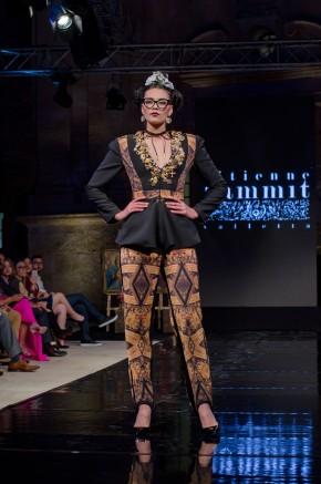 Event Post #53 | Mercedes-Benz Fashion Week Malta 2K17 | Day 5 : Show 2 : I Love Valletta by RitienneZammit
