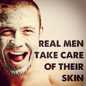 Tips for best Men skincare