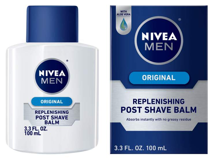 Nivea-Original-After-Shave-Replenishing-Post-Shave-Balm