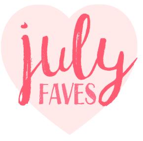 Favourites #20 | July2K17
