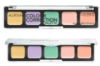 Catrice_allround_colour_correction_palette