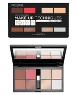 Catrice_Makeup_Techniques_Face_Palette