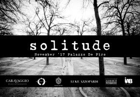Photography Exhibition #1 | Solitude by KurtParis