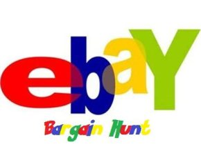 Ebay Bargain Hunt #8 | My finds €17 and under!
