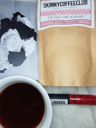 Review Post 34 28 Days Detox Plan By Skinny Coffee Club