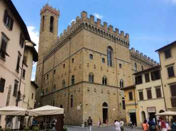 bargello-exterior-view