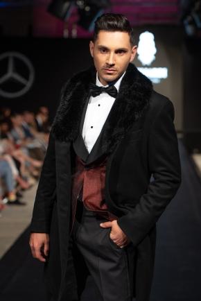 Event Post #74   Mercedes-Benz Fashion Week Malta 2K18   Day 8 : A/W 2018 Collection byGagliardi