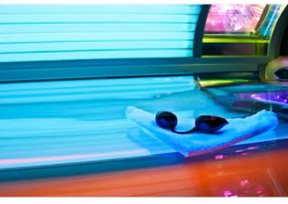 tanning bed1