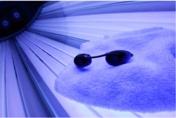 tanning bed2