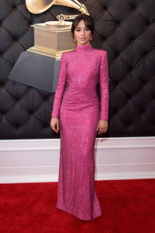 Camila Cabello Grammys
